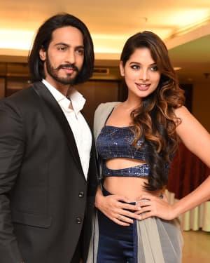 Udgharsha Telugu Version Trailer Launch Photos | Picture 1632206