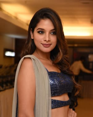 Tanya Hope - Udgharsha Telugu Version Trailer Launch Photos | Picture 1632142
