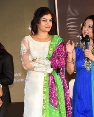 Udgharsha Telugu Version Trailer Launch Photos | Picture 1632197