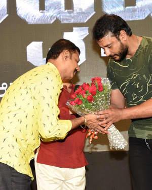 Udgharsha Telugu Version Trailer Launch Photos | Picture 1632200