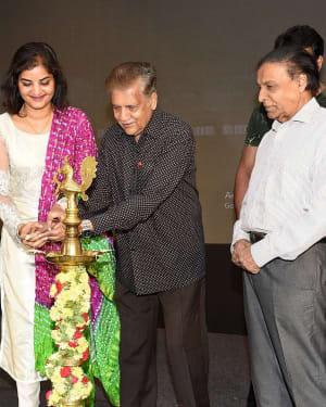 Udgharsha Telugu Version Trailer Launch Photos | Picture 1632211