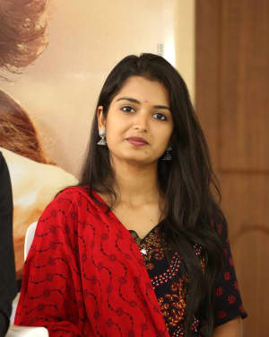 Vinara Sodara Veera Kumara Movie Press Meet Photos