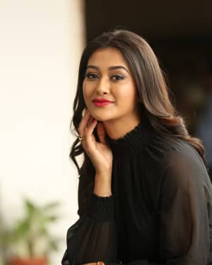 Pooja Jhaveri - Kitty Party Telugu Movie First Look Launch Photos