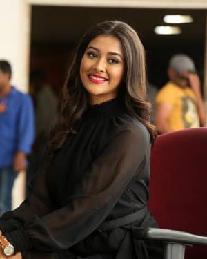 Pooja Jhaveri - Kitty Party Telugu Movie First Look Launch Photos   Picture 1632314