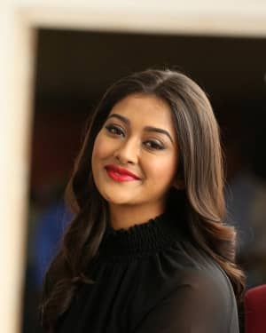 Pooja Jhaveri - Kitty Party Telugu Movie First Look Launch Photos   Picture 1632312