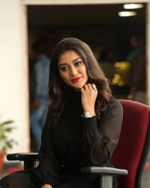 Pooja Jhaveri - Kitty Party Telugu Movie First Look Launch Photos   Picture 1632303