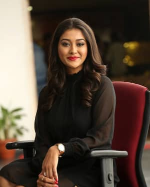 Pooja Jhaveri - Kitty Party Telugu Movie First Look Launch Photos   Picture 1632301