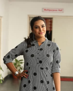 Hari Teja - Kitty Party Telugu Movie First Look Launch Photos