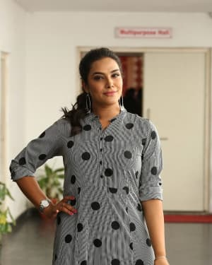 Hari Teja - Kitty Party Telugu Movie First Look Launch Photos | Picture 1632463