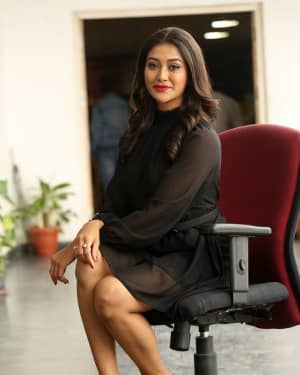 Pooja Jhaveri - Kitty Party Telugu Movie First Look Launch Photos   Picture 1632306