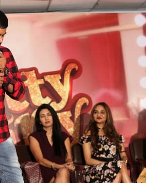 Kitty Party Telugu Movie First Look Launch Photos   Picture 1632470