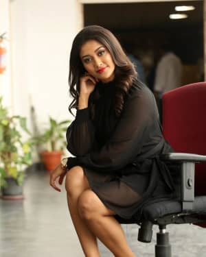 Pooja Jhaveri - Kitty Party Telugu Movie First Look Launch Photos   Picture 1632308