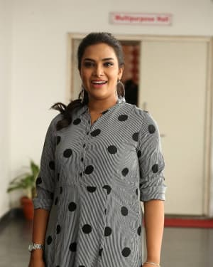 Hari Teja - Kitty Party Telugu Movie First Look Launch Photos | Picture 1632466