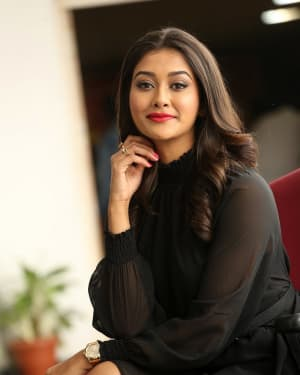 Pooja Jhaveri - Kitty Party Telugu Movie First Look Launch Photos   Picture 1632305