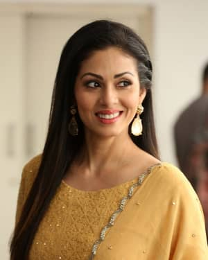 Sadha - Kitty Party Telugu Movie First Look Launch Photos | Picture 1632481