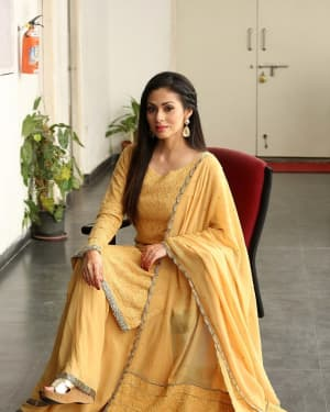 Sadha - Kitty Party Telugu Movie First Look Launch Photos