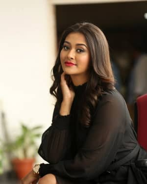 Pooja Jhaveri - Kitty Party Telugu Movie First Look Launch Photos   Picture 1632309