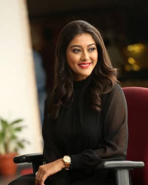 Pooja Jhaveri - Kitty Party Telugu Movie First Look Launch Photos   Picture 1632300