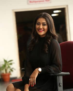 Pooja Jhaveri - Kitty Party Telugu Movie First Look Launch Photos   Picture 1632304