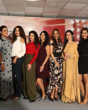 Kitty Party Telugu Movie First Look Launch Photos   Picture 1632484