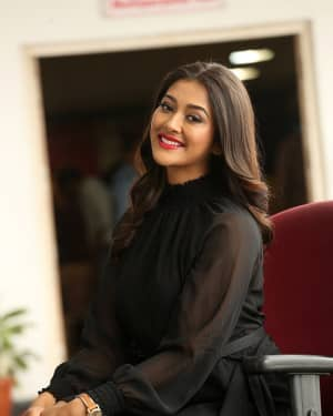 Pooja Jhaveri - Kitty Party Telugu Movie First Look Launch Photos   Picture 1632318