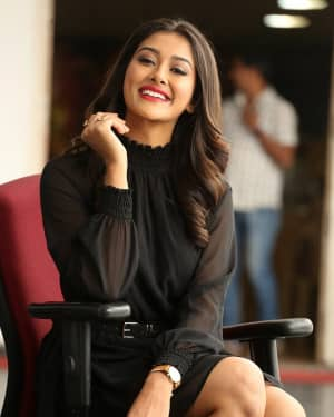 Pooja Jhaveri - Kitty Party Telugu Movie First Look Launch Photos   Picture 1632296