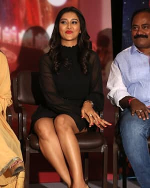 Kitty Party Telugu Movie First Look Launch Photos | Picture 1632471