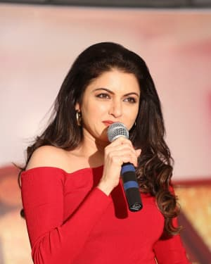 Kitty Party Telugu Movie First Look Launch Photos   Picture 1632473