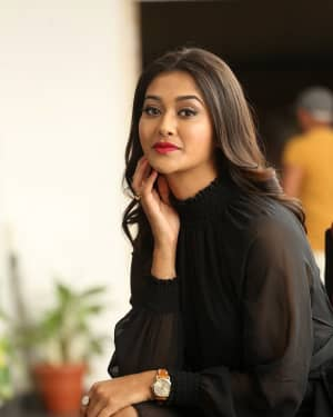 Pooja Jhaveri - Kitty Party Telugu Movie First Look Launch Photos   Picture 1632316