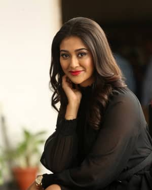 Pooja Jhaveri - Kitty Party Telugu Movie First Look Launch Photos   Picture 1632310