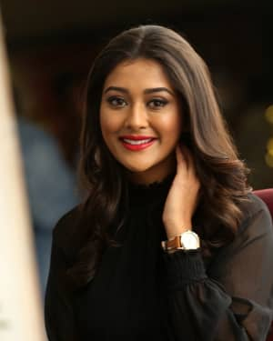 Pooja Jhaveri - Kitty Party Telugu Movie First Look Launch Photos   Picture 1632302