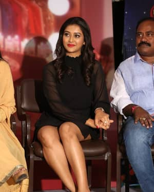 Kitty Party Telugu Movie First Look Launch Photos | Picture 1632472