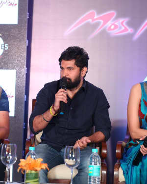 Photos: Ms Subbulakshmi Web Series 1st Episode Screening