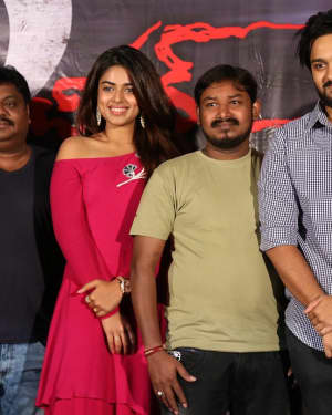 Prema Katha Chitram 2 Trailer Launch Photos | Picture 1632923