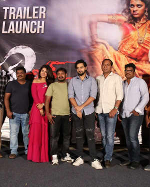 Prema Katha Chitram 2 Trailer Launch Photos | Picture 1632924