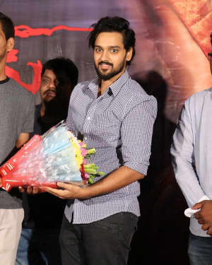 Prema Katha Chitram 2 Trailer Launch Photos | Picture 1632922