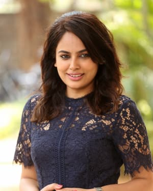 Nandita Swetha - Prema Katha Chitram 2 Trailer Launch Photos