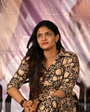 Kalpika Ganesh - Sita On The Road Movie Trailer Launch Photos | Picture 1633097