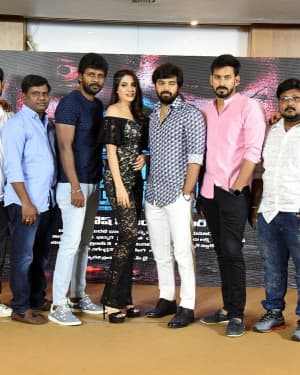 Chikati Gadilo Chithakotudu Movie Pre Release Event Photos