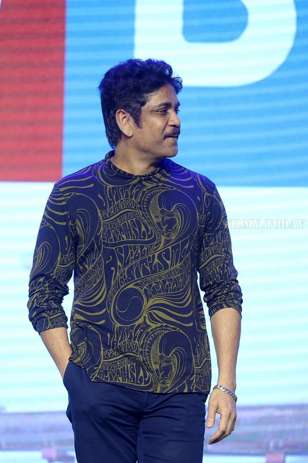 Nagarjuna Akkineni - Majili Film Pre Release Event Photos | Picture 1639756