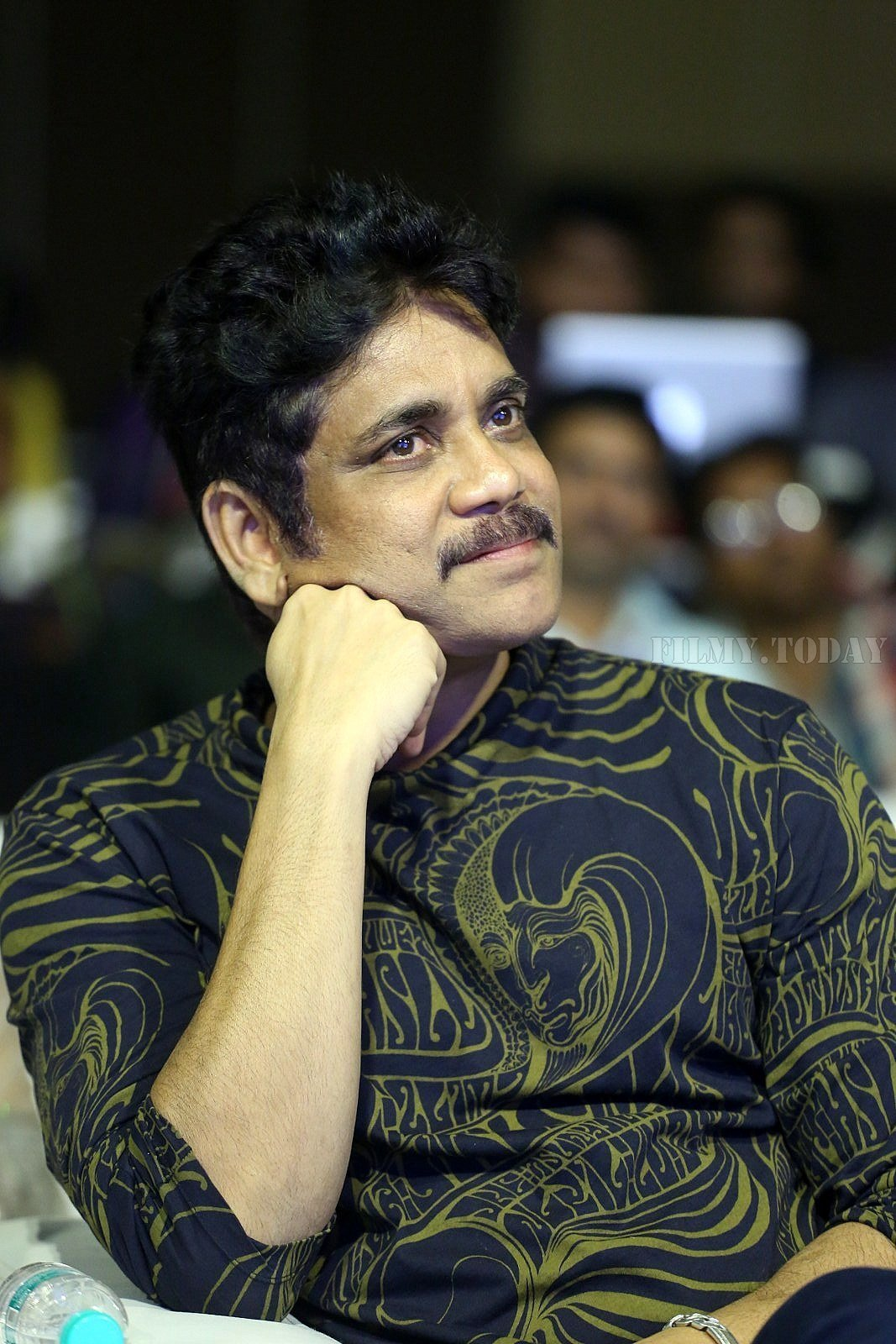 Nagarjuna Akkineni - Majili Film Pre Release Event Photos | Picture 1639871