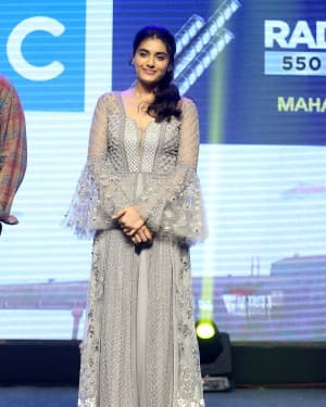 Divyansha Kaushik - Majili Film Pre Release Event Photos   Picture 1639670
