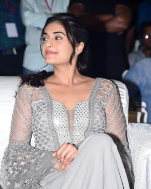 Divyansha Kaushik - Majili Film Pre Release Event Photos   Picture 1639827