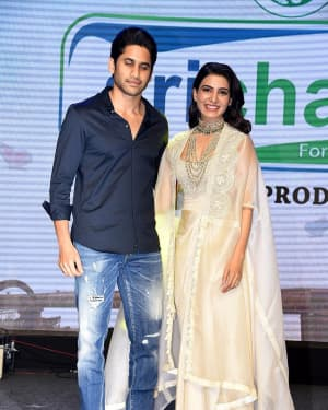 Majili Film Pre Release Event Photos | Picture 1639862