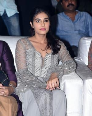 Divyansha Kaushik - Majili Film Pre Release Event Photos   Picture 1639843