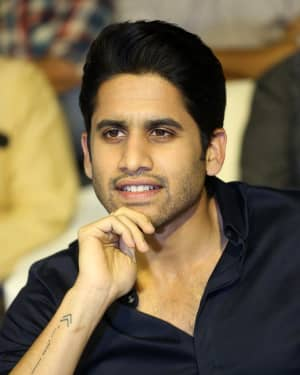 Naga Chaitanya - Majili Film Pre Release Event Photos | Picture 1639868