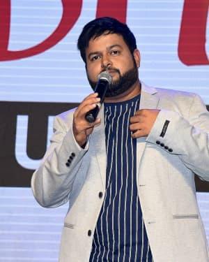 Majili Film Pre Release Event Photos | Picture 1639848