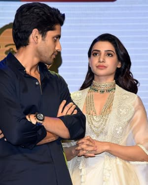 Majili Film Pre Release Event Photos | Picture 1639863