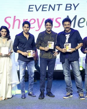 Majili Film Pre Release Event Photos | Picture 1639762