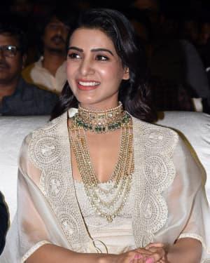 Samantha Akkineni - Majili Film Pre Release Event Photos | Picture 1639782